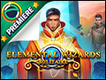 Solitaire Elemental Wizards Deluxe