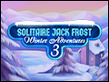 Solitaire Jack Frost Winter Adventures 3 Deluxe