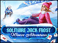 Solitaire Jack Frost Winter Adventures Deluxe