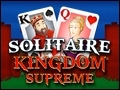 Solitaire Kingdom Supreme