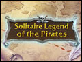 Solitaire Legend Of The Pirates Deluxe