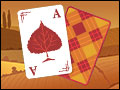 Solitaire Match 2 Cards Thanksgiving Day Deluxe