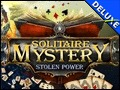 Solitaire Mystery - Stolen Power