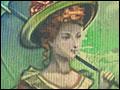Solitaire Victorian Picnic Deluxe