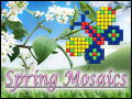 Spring Mosaics Deluxe
