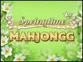 Springtime Mahjongg Deluxe