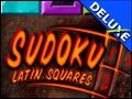 Sudoku - Latin Squares Gold