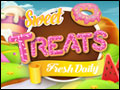 Sweet Treats Deluxe