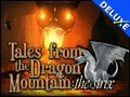 Tales From The Dragon Mountain - The Strix
