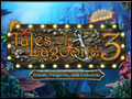 Tales of Lagoona 3 - Frauds, Forgeries, and Fishsticks Deluxe