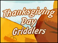 Thanksgiving Day Griddlers Deluxe