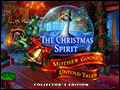 The Christmas Spirit - Mother Goose's Untold Tales Deluxe
