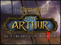 The Chronicles of King Arthur - Episode 2 - Knights of the Round Table Deluxe