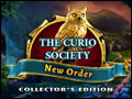 The Curio Society - New Order Deluxe