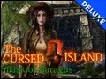 The Cursed Island - Mask of Baragus Deluxe