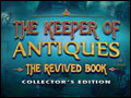 The Keeper of Antiques - The Revived Book Deluxe