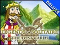 The Legends of Solitaire - The Lost Cards