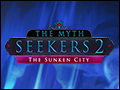 The Myth Seekers 2 - The Sunken City Deluxe