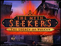 The Myth Seekers - The Legacy Of Vulcan Deluxe