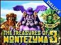 The Treasures of Montezuma 3 Deluxe