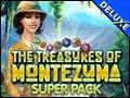 The Treasures of Montezuma Super Pack