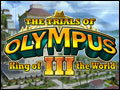 The Trials of Olympus III - King of the World Deluxe