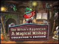 The Witch's Apprentice - A Magical Mishap Deluxe