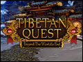 Tibetan Quest - Beyond The World's End Deluxe