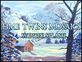 Time Twins Mosaics - Winter Splash Deluxe