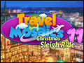 Travel Mosaics 11 - Christmas Sleigh Ride Deluxe