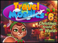 Travel Mosaics 6 - Christmas Around the World Deluxe