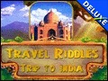 Travel Riddles - Trip to India
