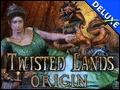 Twisted Lands - Origin