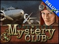 Unsolved Mystery Club - Amelia Earhart