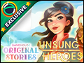 Unsung Heroes - The Golden Mask Deluxe