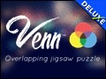 Venn  Overlapping Jigsaw Puzzle Deluxe