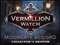 Vermillion Watch - Moorgate Accord Deluxe