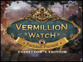 Vermillion Watch - Parisian Pursuit Deluxe
