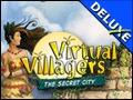 Virtual Villagers 3 - The Secret City