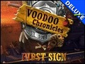 VooDoo Chronicles - The First Sign