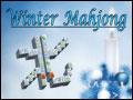 Winter Mahjong Deluxe