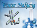 Winter Mahjong Deluxe