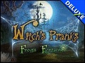 Witch's Pranks - Frog's Fortune Deluxe