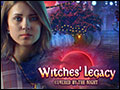 Witches' Legacy - Covered by the Night Deluxe