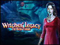Witches' Legacy - The Dark Throne Deluxe