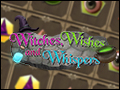 Witches, Wishes and Whispers Deluxe