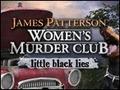 Women's Murder Club - Little Black Lies
