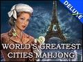 World's Greatest Cities Mahjong