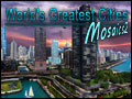 World's Greatest Cities Mosaics 2 Deluxe