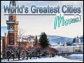 World's Greatest Cities Mosaics 3 Deluxe